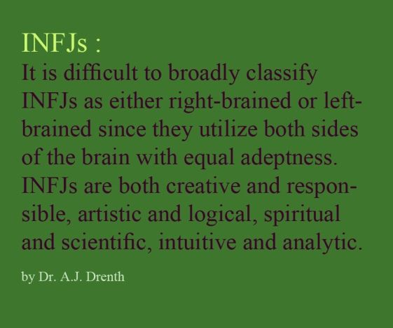 INFJ ~ Remember Me  | TheSweetSkeptic